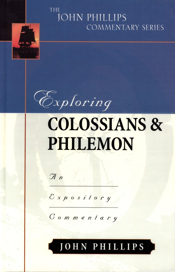 Exploring Colossians & Philemon