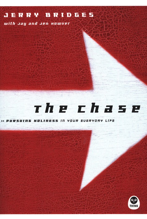 The Chase: Pursuing Holiness in Your Everyday Life