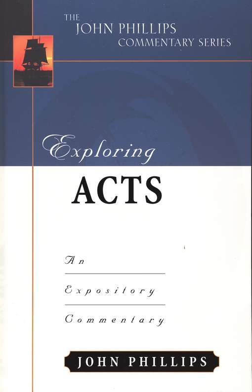 Exploring Acts