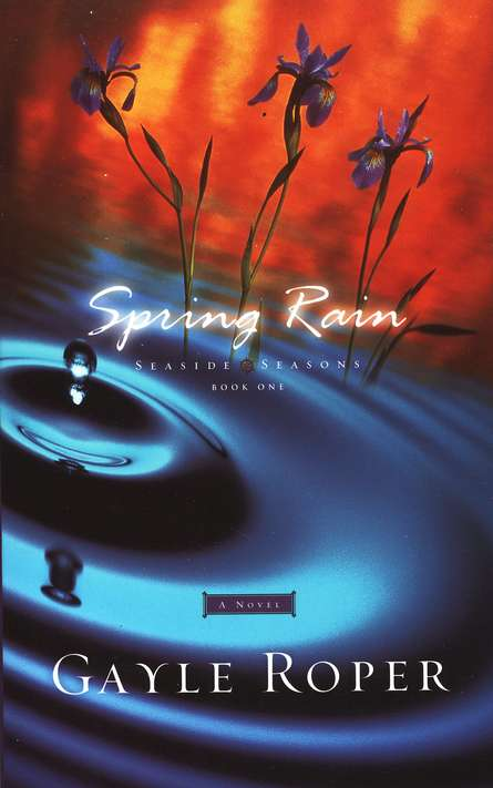Spring Rain, Seaside Seasons #1