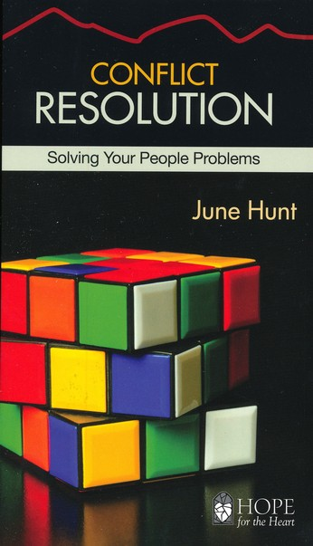 Conflict Resolution: Solving Your People Problems - 5 Pack