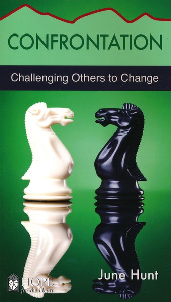 Confrontation: Challenging Others to Change