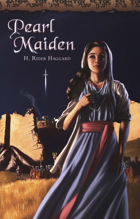 Pearl Maiden, Grades 8-Adult