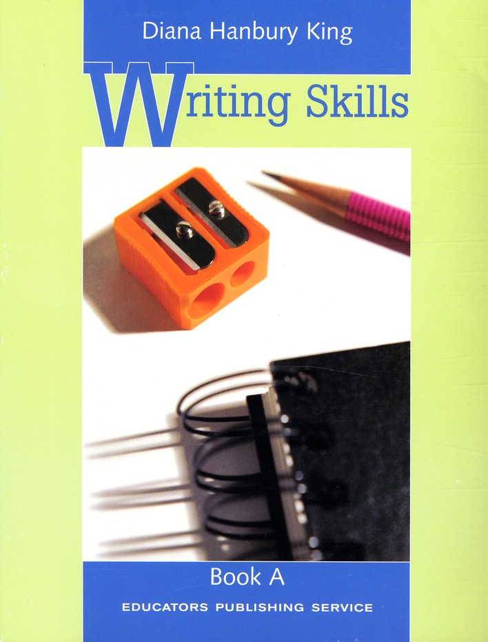 Writing Skills Book A, Grades 2-4
