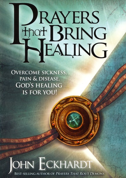 Prayers That Bring Healing