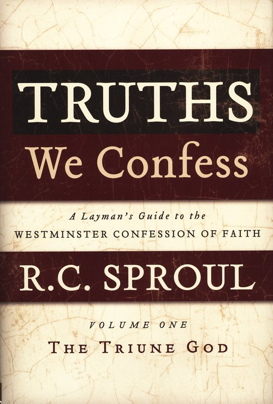 Truths We Confess, 3 Volume Boxed Set