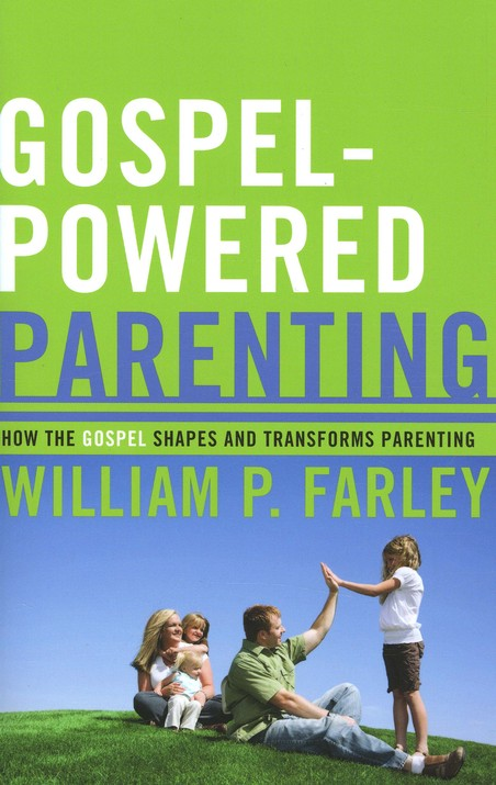 Christian Parenting Book