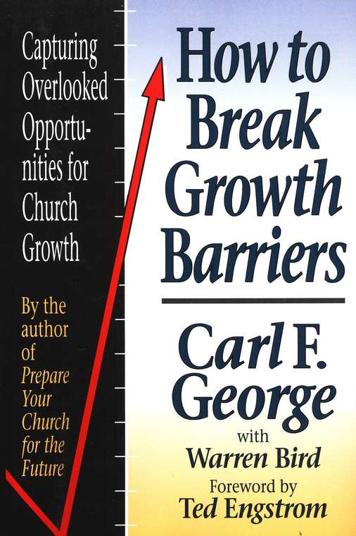 How to Break Growth Barriers