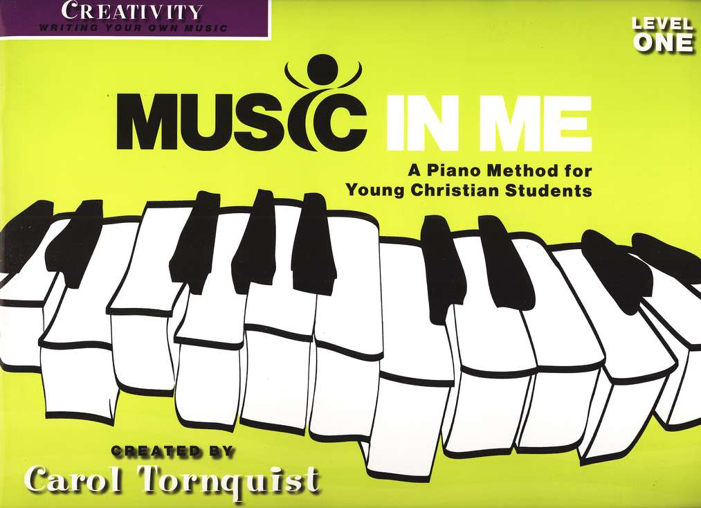 Music In Me: Creativity Level 1