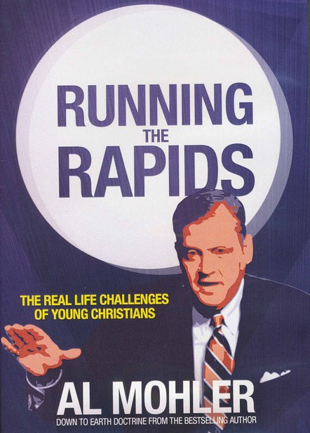 Running the Rapids: The Real Life Challenges of Young Christians