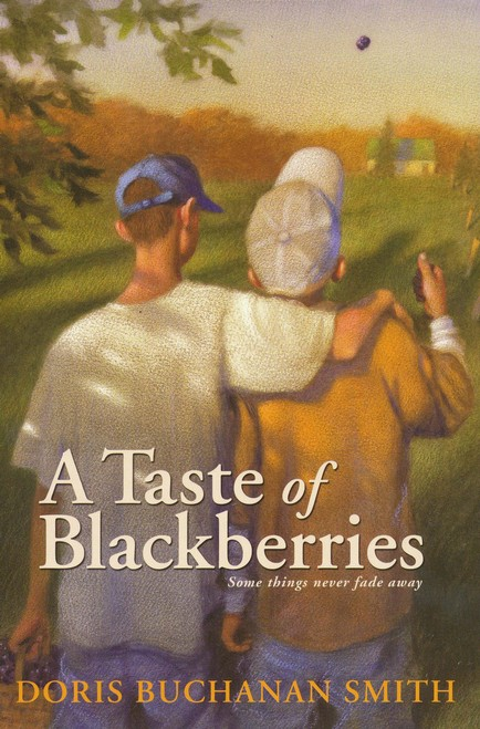 A Taste of Blackberries
