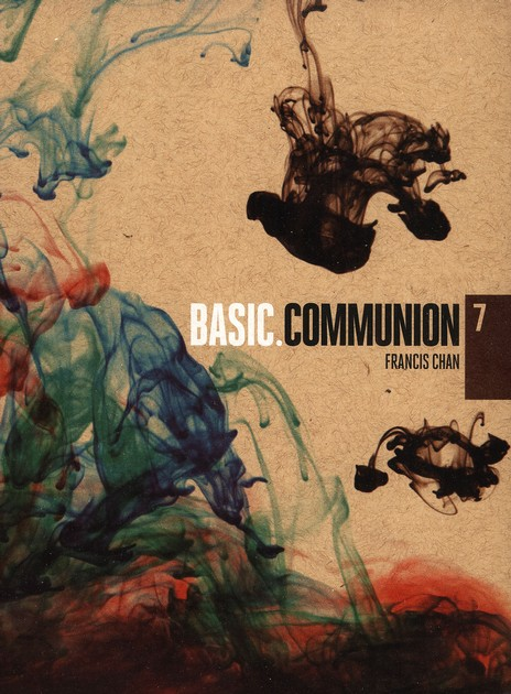 Basic.Communion DVD - Episode 7