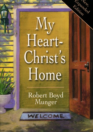 My Heart Christ's Home