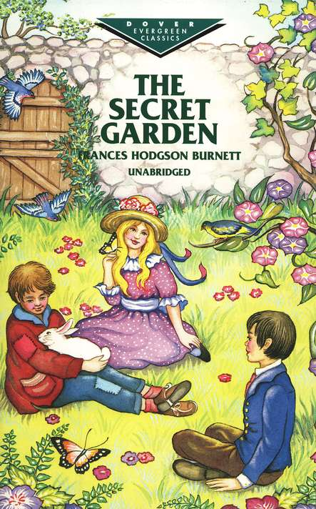 The Secret Garden, Unabridged
