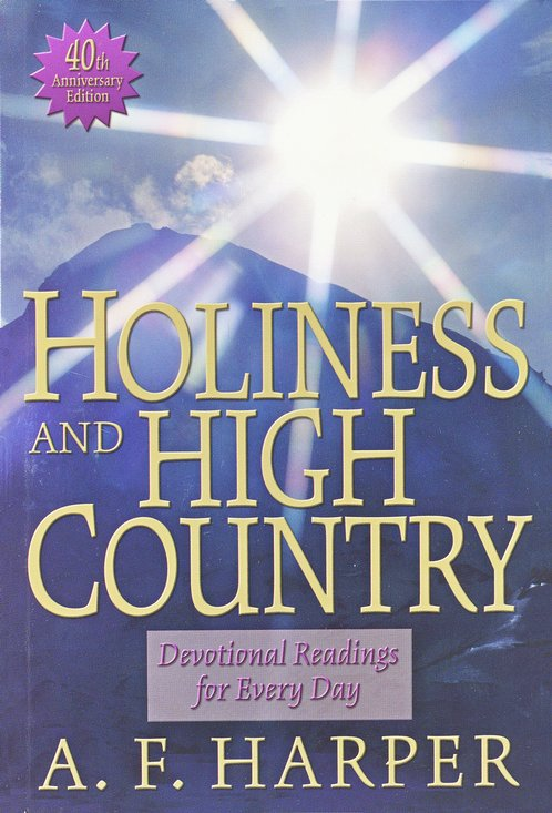 Holiness & High Country