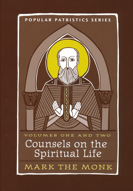 Counsels on the Spiritual Life, 2 Volumes (Popular Patristics)