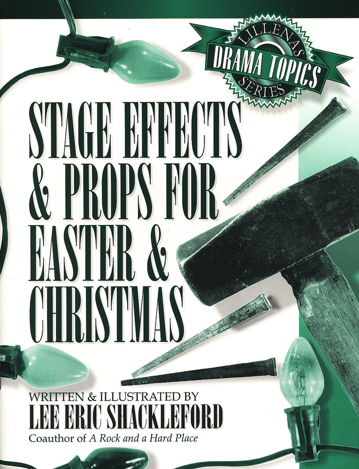 Stage Effects & Props for Easter &  Christmas