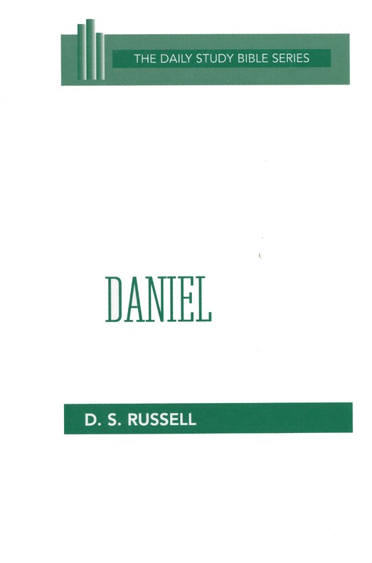Daniel: New Daily Study Bible [NDSB]