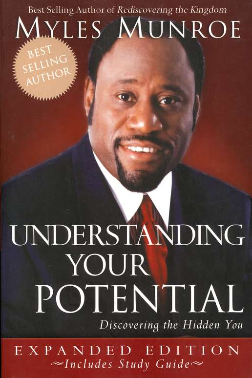 Understanding Your Potential--Book and Study Guide