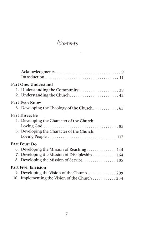 Shepherding the Small Church, Second Edition