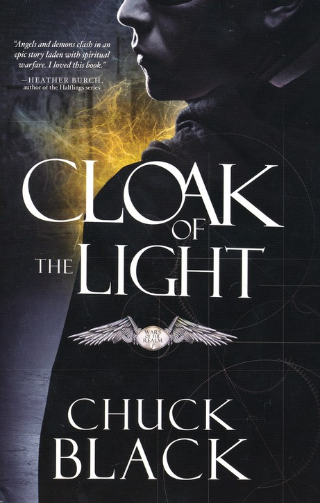 Cloak of the Light, War of the Realms Series #1