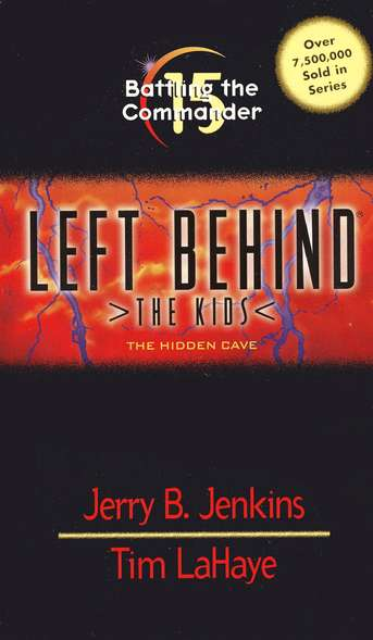 Battling the Commander, Left Behind: The Kids #15