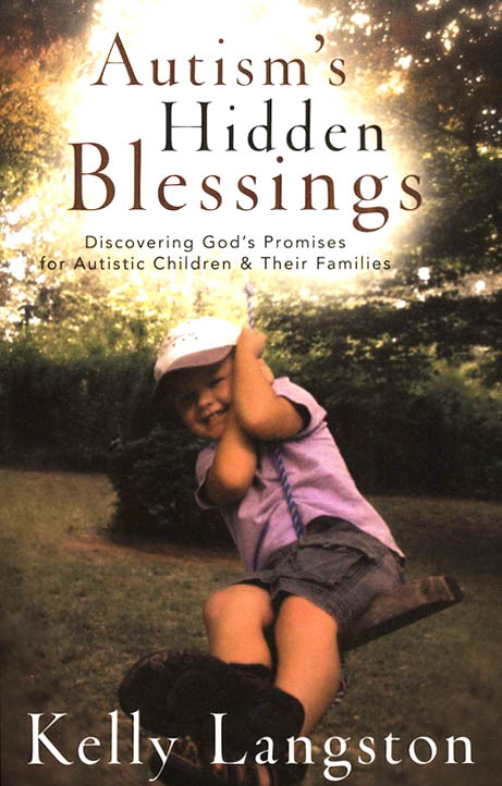 Autism's Hidden Blessings: Discovering God's Promises for Autistic Children