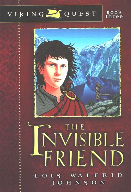 Viking Quest Series #3: The Invisible Friend