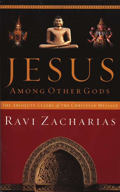 Jesus Among Other Gods Softcover