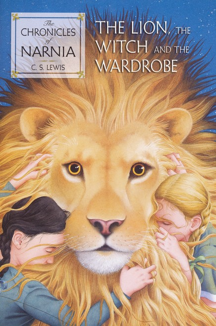 The Chronicles of Narnia: The Lion, the Witch and the Wardrobe,  Softcover