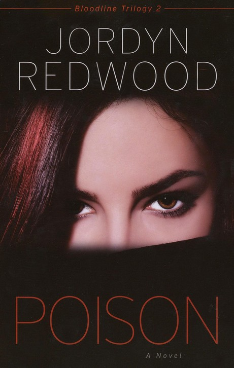 Poison, Bloodline Trilogy Series #2