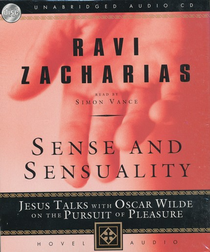Sense and Sensuality - audiobook on CD