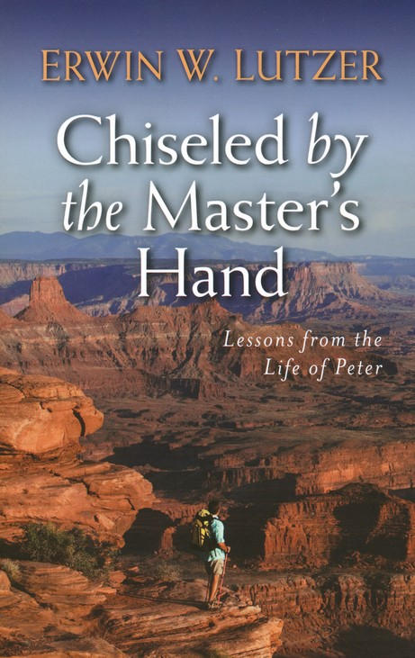 Chiseled by the Master's Hand