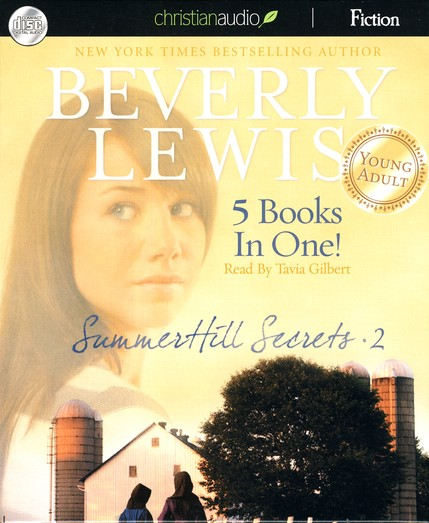 Summerhill Secrets: Volume 2, unabridged audiobook  on CD