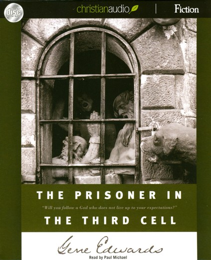 The Prisoner in the Third Cell Unabridged Audiobook on CD