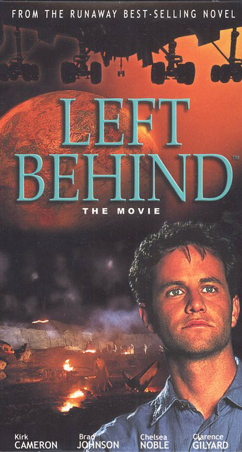 Left Behind: The Movie, Video