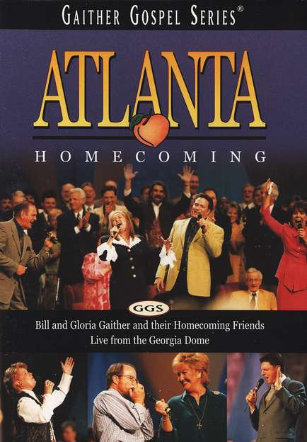 Atlanta Homecoming DVD