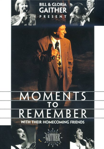 Moments to Remember DVD