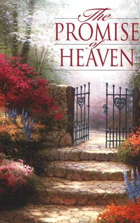 The Promise of Heaven (NASB), Pack of 25 Tracts