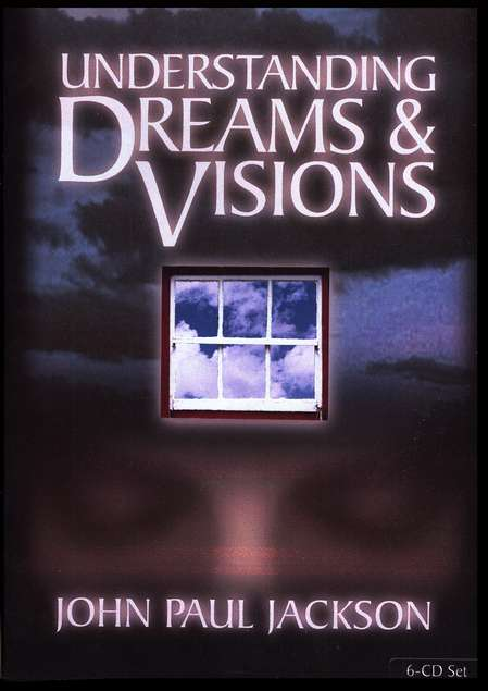 Understanding Dreams & Visions Audiobook on CD