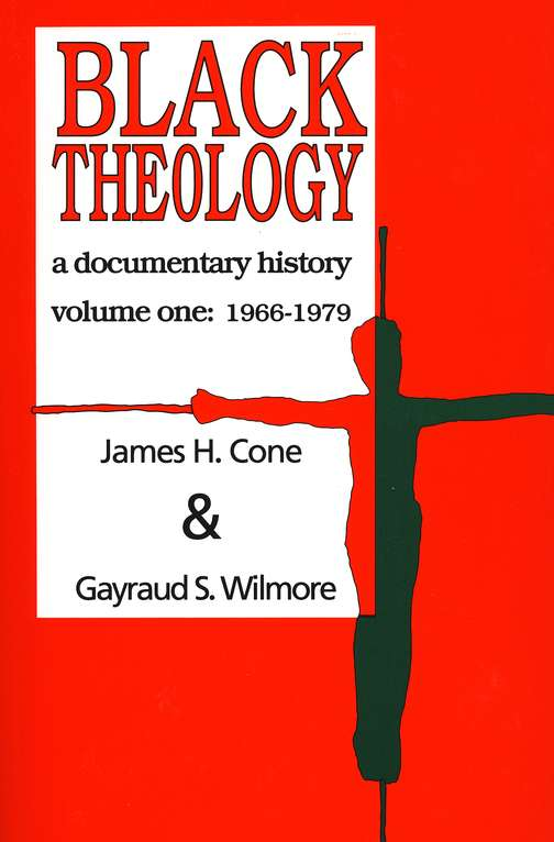 Black Theology Volume 1
