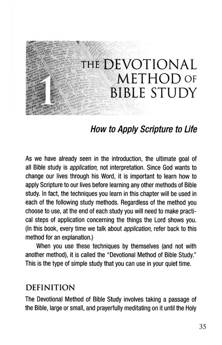 Rick Warren's Bible Study Methods: Twelve Ways You Can Unlock God's Word, Limited Edition