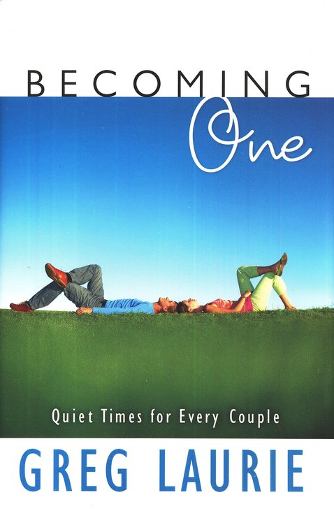 Becoming One: Quiet Times for Every Couple  - Slightly Imperfect