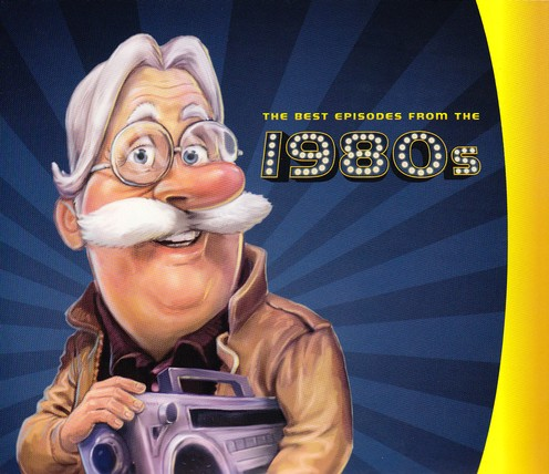 Adventures in Odyssey ® Encore Collection