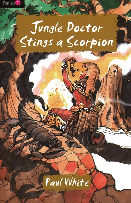 #11: Jungle Doctor Stings a Scorpion