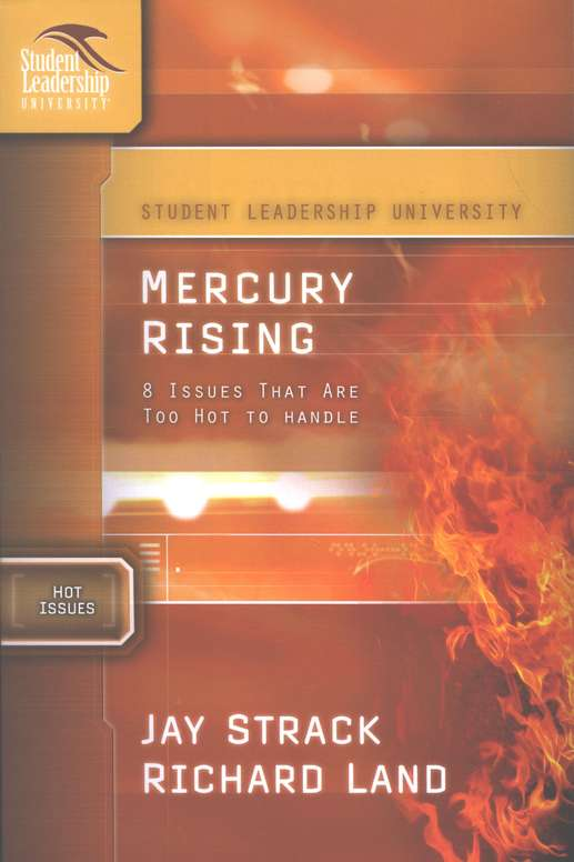 Mercury Rising, Student Leadership University Series