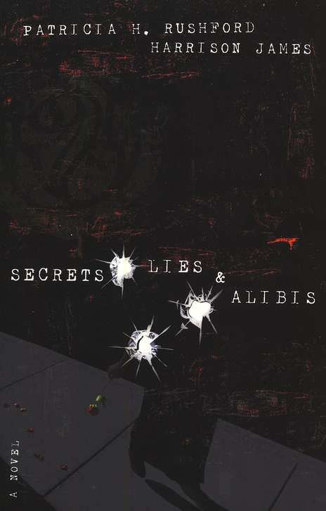 Secrets, Lies & Alibis, The McAllister Files #1