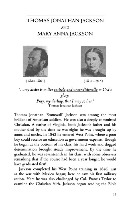 A Cord of Three Strands: Three Centuries of Christian Love Letters