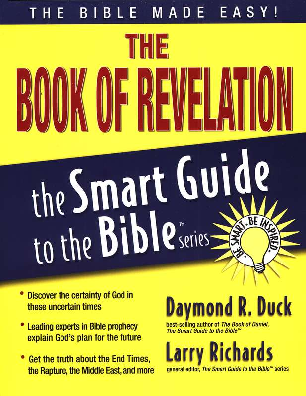 The Book of Revelation: The Smart Guide to the Bible Series