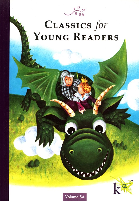 Classics for Young Readers Volumes 5A & 5B